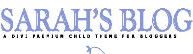 A premium Divi child theme for bloggers