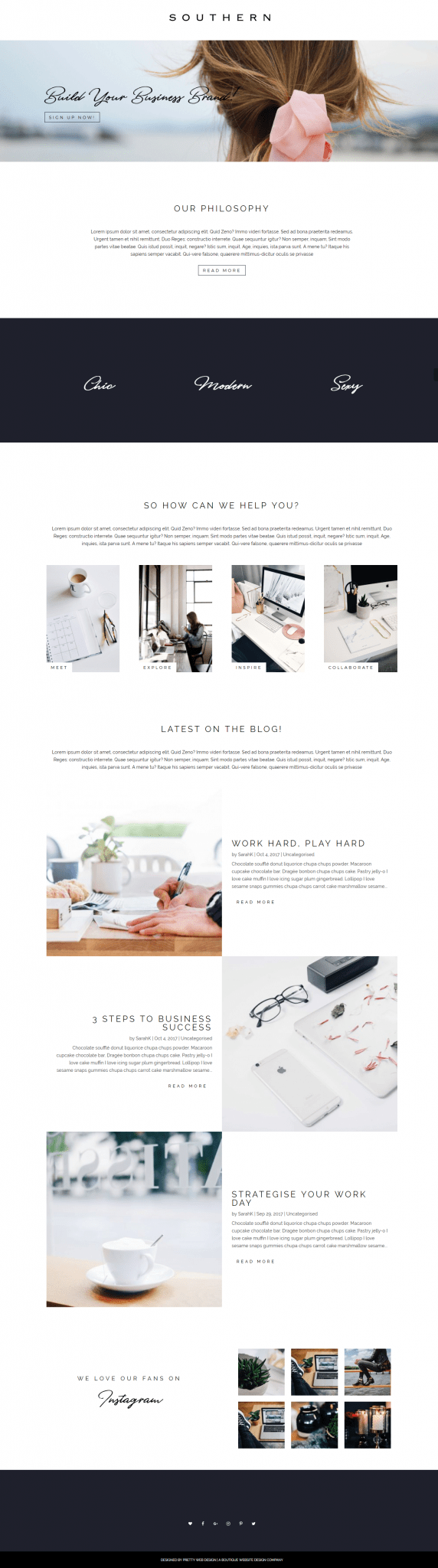 divi wordpress themes