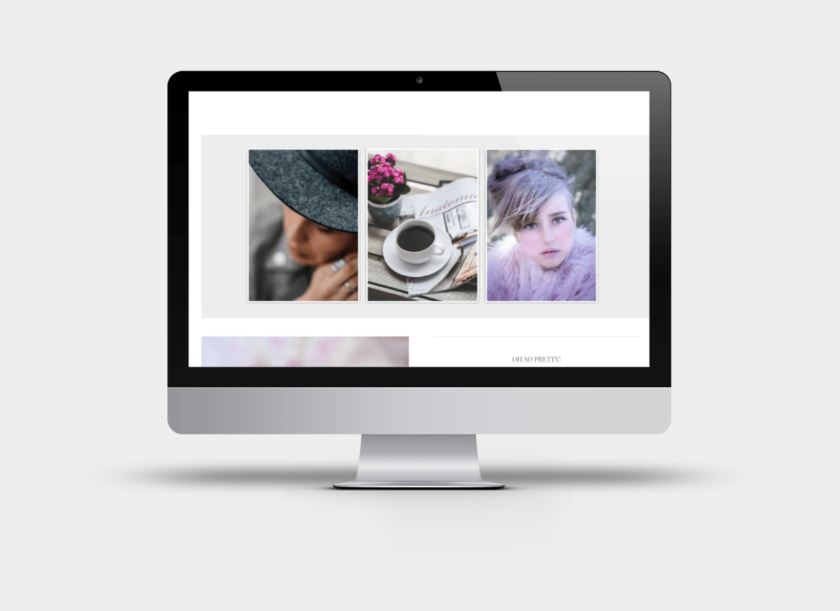 Bliss - A Divi Child theme