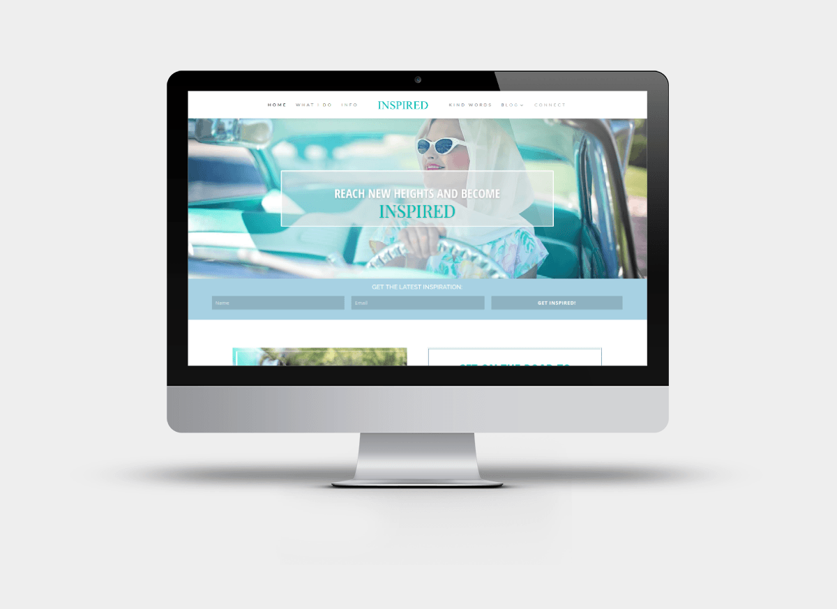 Inspired a divi child theme i feminine course divi child - Divi child theme ...