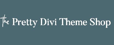 Feminine Divi Child Themes | Pretty Divi Theme Shop